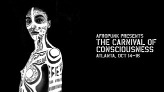 Afropunk Will Expand To Atlanta As 'The Carnival Of Consciousness'