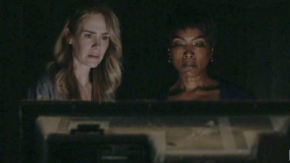 'American Horror Story: My Roanoke Nightmare': What The Heck Is Going On In Chapter 1?