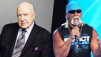 Roger Ailes Has Hired The Lawyer Hulk Hogan And Peter Thiel Used To Take Down Gawker