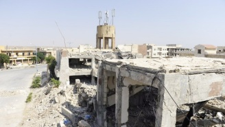 Top UN Official: The Siege And Bombing Of Aleppo Are 'Crimes Of Historic Proportions'