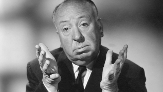 Alfred Hitchcock's legacy will live on in a new filmmaker-friendly TV series