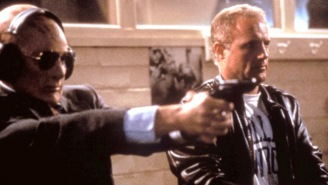 'Alien Nation' Is Being Remade With The Perfect Director