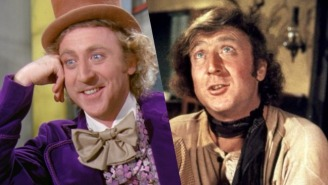 AMC Will Show 'Willy Wonka' And 'Blazing Saddles' In Select Theaters To Honor Gene Wilder