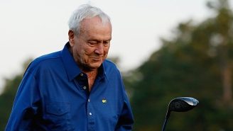 These Letters From Arnold Palmer To Young Golfers Will Show You Just How Amazing He Was
