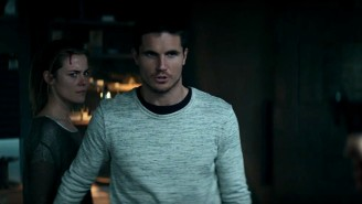 Netflix's 'ARQ' Looks Like 'The Purge' Meets 'Groundhog Day'