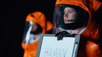 The Election Just Made 'Arrival' The Year's Timeliest Film