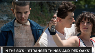 Ask Alan: Would 'Stranger Things' be as popular if it was on Amazon, not Netflix?