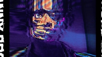 Danny Brown Unleashes 'Really Doe,' His Loaded Collab With Kendrick Lamar, Ab-Soul And Earl Sweatshirt
