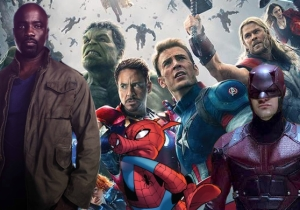 The Russo Brothers Won't Rule Out Including Netflix's Marvel Heroes In 'Avengers: Infinity War'