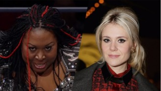 Awesome Kong, Kate Nash, And More Join The Ever-Growing Cast Of Netflix's 'G.L.O.W.'