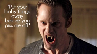 Eric Northman Quotes For When You Know How To Get What You Want
