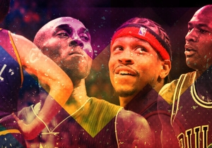 The NBA Players Throughout History That We Most Want To See Go 1-On-1