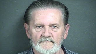 A 70-Year-Old Man Robbed A Bank For The Sole Purpose Of Staying In Jail Rather Than With His Wife