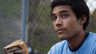 TIFF Review: 'Barry' Is More Than Just Obama Fan Fiction (Thank God)