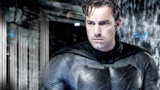 Casey Affleck Says Ben Affleck Won't Be In 'The Batman,' Then Walks It Back