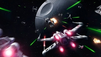 The 'Star Wars: Battlefront' 'Death Star' DLC Is Fun, But It's Too Little, Too Late