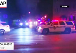 A 13-Year-Old Ohio Boy Was Shot And Killed By Police After Pulling Out A BB Gun