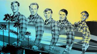 Who Killed The Great American Surf Song?