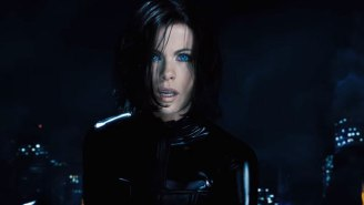 Kate Beckinsale Is The Center Of The Vampire-Lycan War Again In This 'Underworld: Blood Wars' Trailer