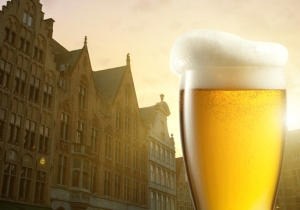 The World Finally Has An Underground Beer Pipeline