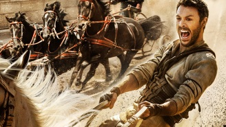 'Ben-Hur' is the summer's biggest flop. Here's how much it lost.