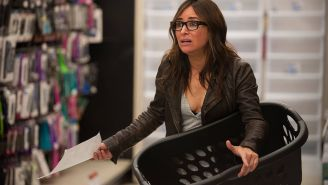 'Better Things' star Pamela Adlon on child acting, androgyny, and Bobby Hill