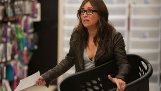 What's On Tonight: Carolina Takes On Denver And 'Better Things' Premieres