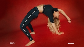 Beyonce Explains The Unstoppable Force That Powers Her Through Any Pain