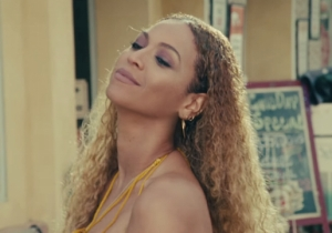 Beyonce Celebrates Her Birthday By Finally Adding 'Hold Up' To YouTube