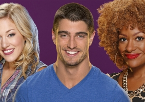 Big Brother returns much, much earlier than usual with a new, awkward cast