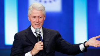 Report: Bill Clinton's Staff Used Tax Dollars (Legally) To Subsidize The Clinton Foundation