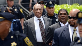The Bill Cosby Allegations Motivated California To End The Statute Of Limitations On Rape