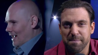 Billy Corgan And The Former Damien Sandow Weigh In On The Sale Of TNA