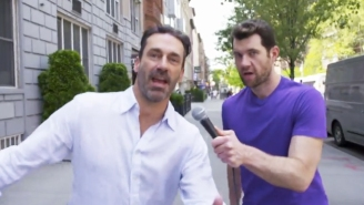 The 'Billy On The Street' Season Five Trailer Is Star-Studded As All Heck