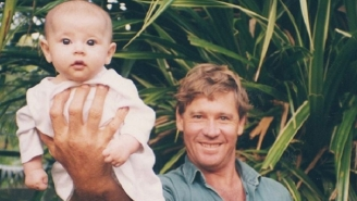 Bindi Irwin Pays Tribute To Her Father With A Tender Instagram Memorial