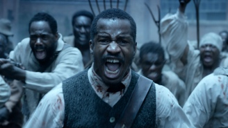 Judged Solely As A Movie, 'Birth Of A Nation' Isn't Worth Your Conflicted Feelings