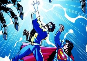 Greg Berlanti Wants 'Black Lightning' To Join His Growing Slate Of DC Comics TV Shows