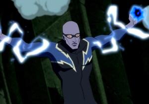 DC's 'Black Lightning' Gets A Pilot From Fox