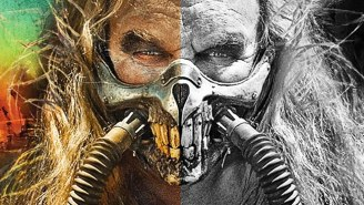 The 'Black And Chrome' Version Of 'Mad Max: Fury Road' Will Finally Be Available On Blu-Ray