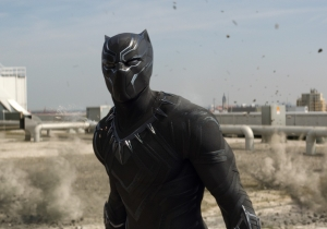 Black Panther's Suit Is The Latest Example Of How Movie Costumes Are Changing
