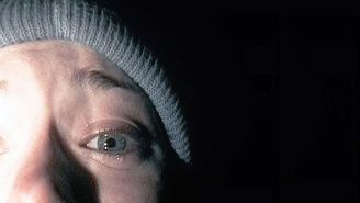 'The Blair Witch Project' Is Being Turned Into A Video Game