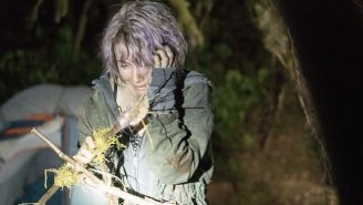 'Blair Witch' Is Too Afraid To Do Anything New