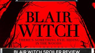 This is what our Movie Critics think of 'Blair Witch' (SPOILERS)