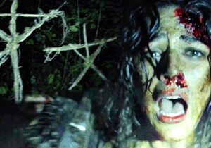 Review: 'Blair Witch' is a brute force reminder of what worked about the original film