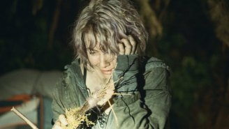 The Writer And Director Behind 'Blair Witch' Are Taking Their Underwhelming Debut In Stride