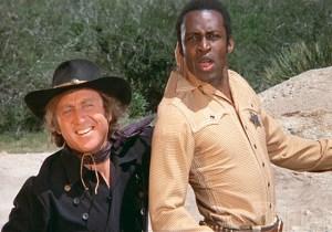 Mel Brooks Credits Gene Wilder And Richard Pryor For Making 'Blazing Saddles' The Funniest Ever