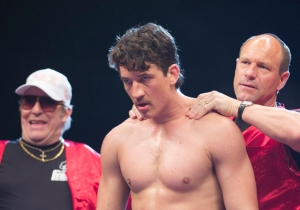 Miles Teller Plays Vinny Paz In 'Bleed For This,' Ben Younger's Italian-Face 'The Fighter'