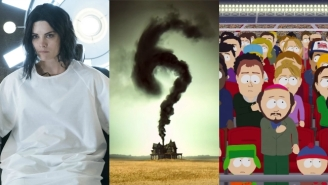 What's On Tonight: 'American Horror Story,' 'Blindspot' And 'South Park' Premiere Their New Seasons