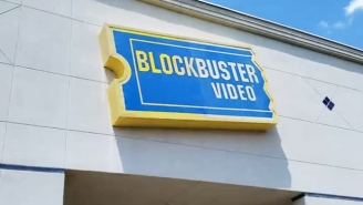 Watch This Guy Make A Terrifying Discovery Inside An 'Abandoned' Blockbuster