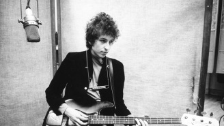 An Insane 36-CD Bob Dylan Box Set Is Being Released This Fall